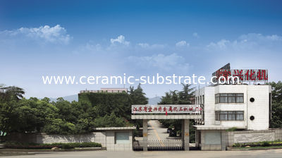 Jiangsu Yixing Nonmetallic Chemical Machinery Factory Co.,Ltd